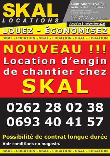 Catalogue SKAL BRICO
