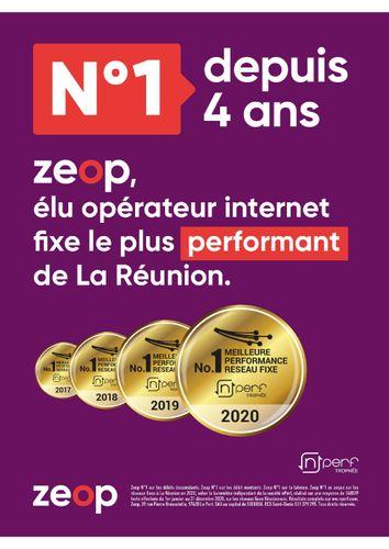 Catalogue ZEOP Sainte-Marie