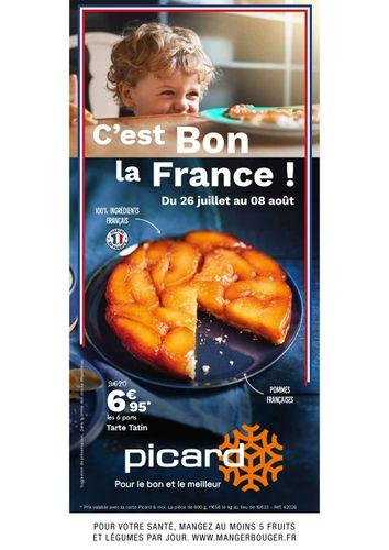 Catalogue PICARD La Possession
