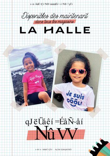 Catalogue LA HALLE Le Port