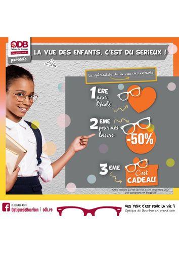 Catalogue ODB Saint-Denis