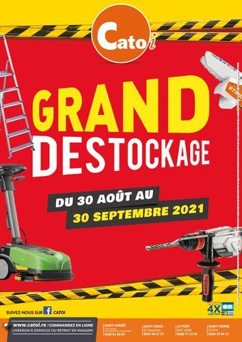 Catalogue CATOI Saint-Pierre