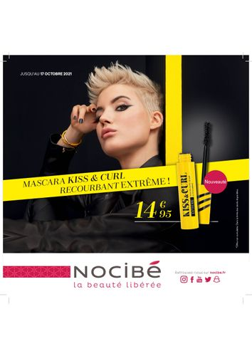 Catalogue NOCIBE