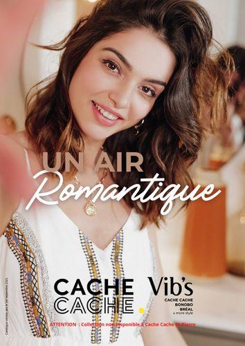 Catalogue CACHE CACHE