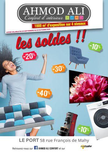 Catalogue AHMOD ALI