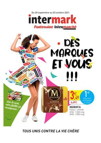Catalogue INTERMARK