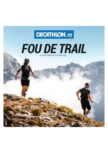 Catalogue DECATHLON