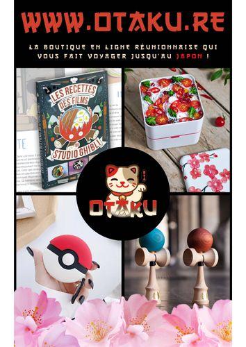 Catalogue OTAKU