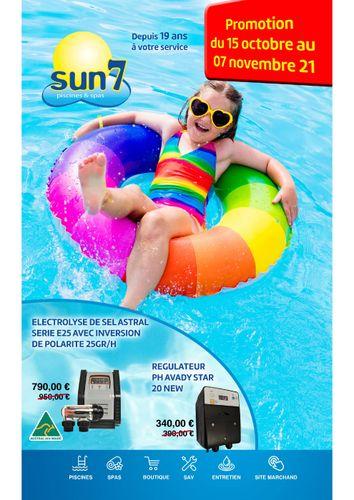 Catalogue SUN7