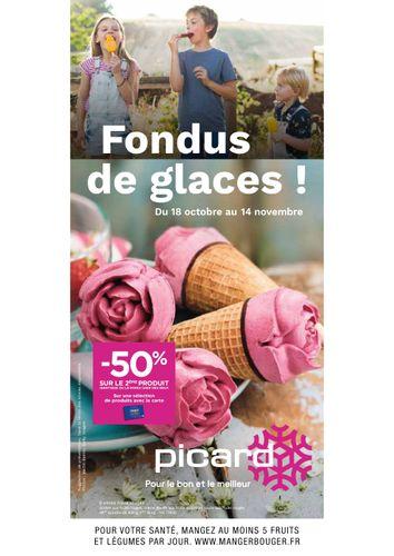 Catalogue PICARD Saint-Denis